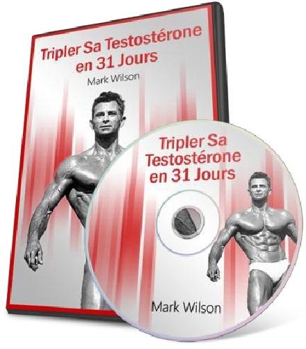 tripler sa testostérone en 31jours